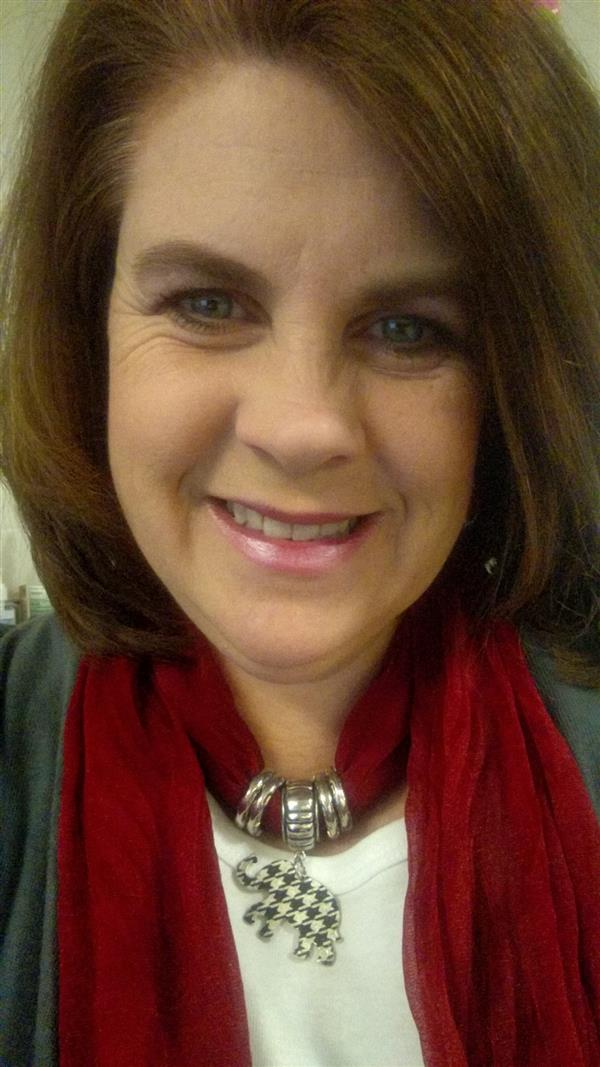 Ms. Jan Cosby