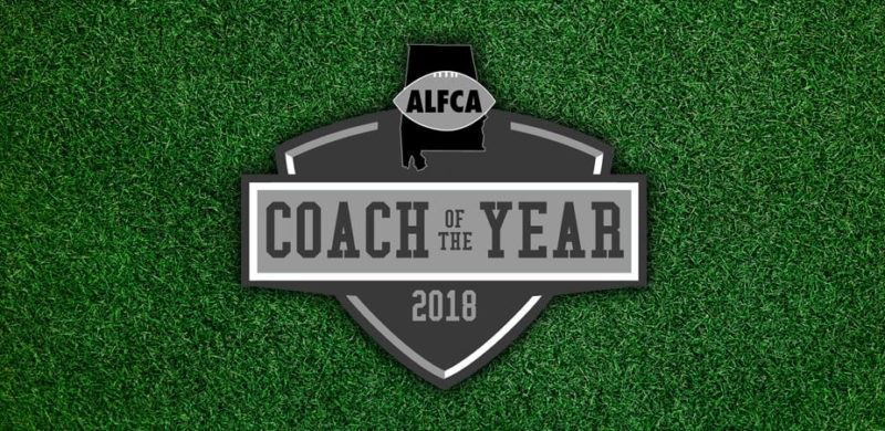 3A Coach of the Year     Cody Flournoy