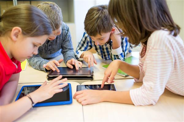 Instructional Technology Sites and Apps for K-6