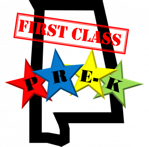 First Class Pre-K Registration