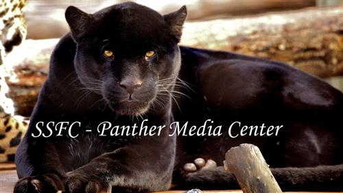 Panther Welcome