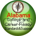 Alabama College and Career Ready Standards & Support