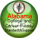Alabama College and Career Ready Standards and Support