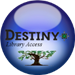 Destiny Library Access