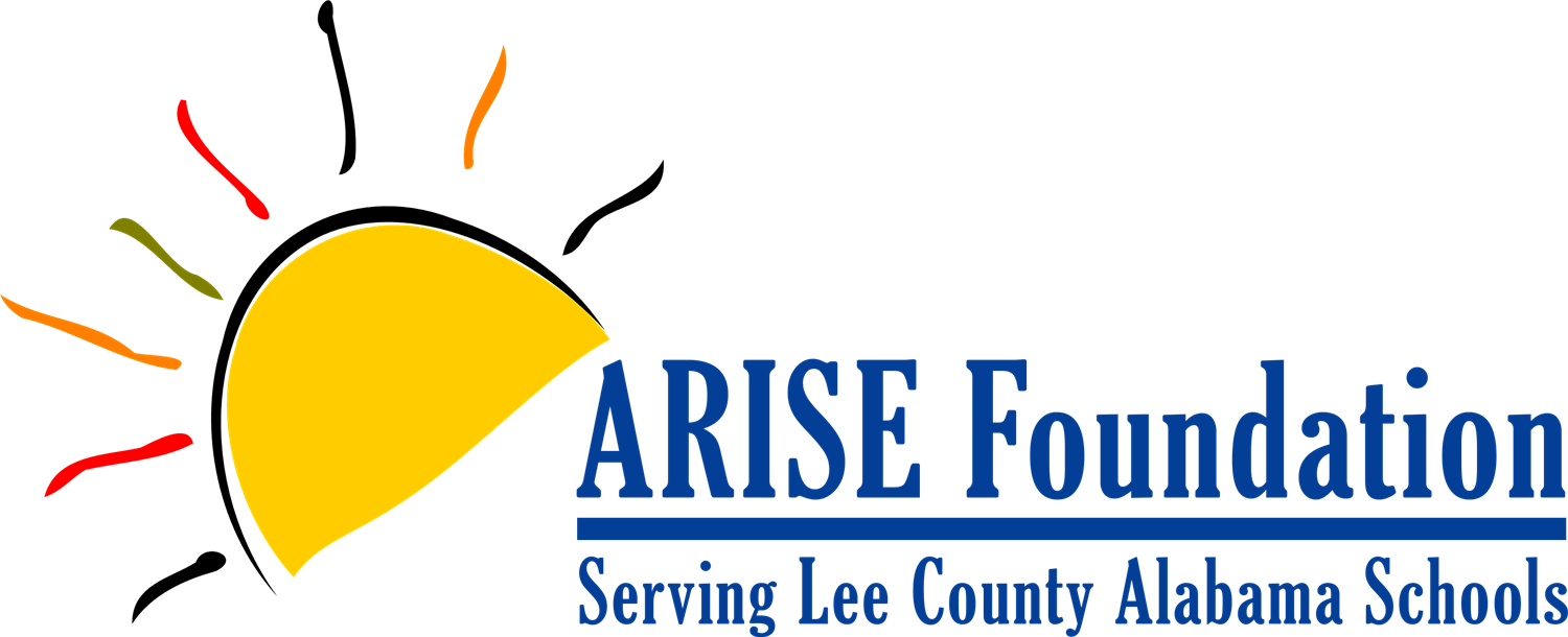 ARISE Foundation Logo