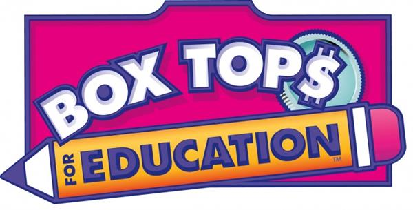 Pop Tabs and Box Tops--Collect Them For Sanford