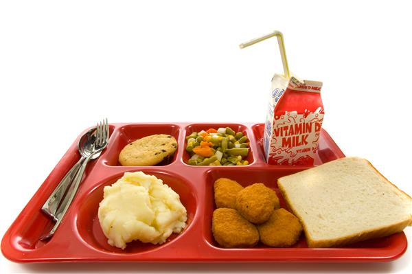 Pre-pay for School Meals at www.PayPAMS.com