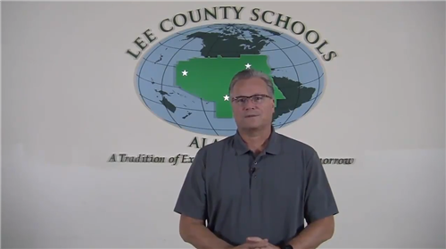 Dr. McCoy Update Video for Week of June 15, 2020