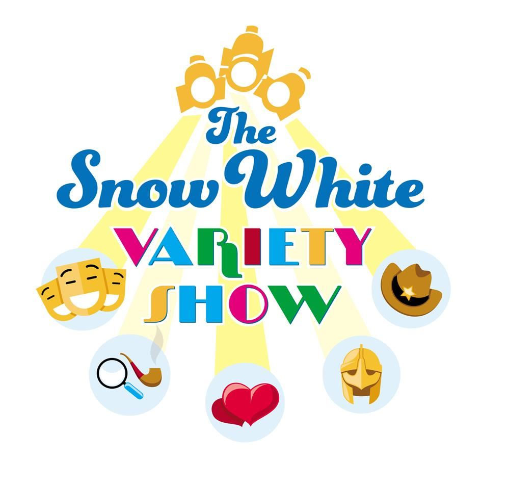 Snow White Variety Show Accent Image