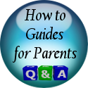 How To Guide for Parents