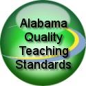 Alabama Quality Teaching Standards