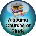 Alabama Courses of Study