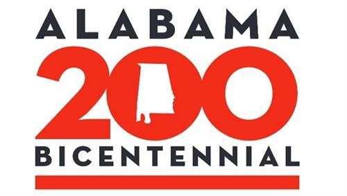Alabama 200 logo